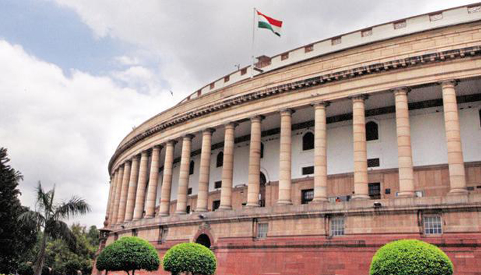 Lok Sabha passes Union Budget, walkout by opposition
