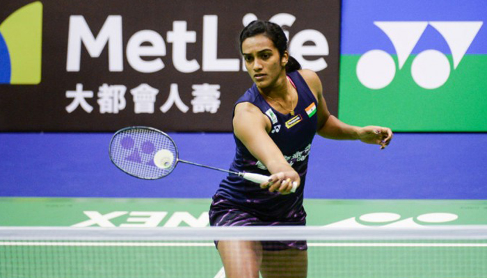 PV Sindhu, Saina Nehwal to compete for first time since coronavirus break