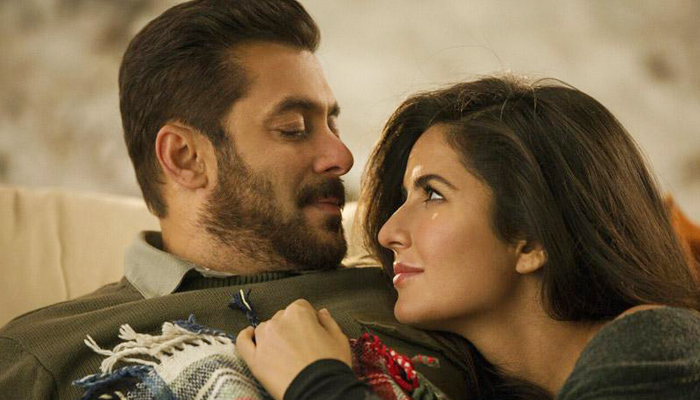Tiger Zinda Hai opening day collection breaks box-office shackles