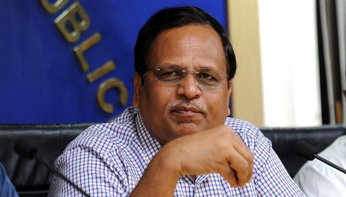 Schools wont reopen till Govt convinced about safety: Delhi Health Minister