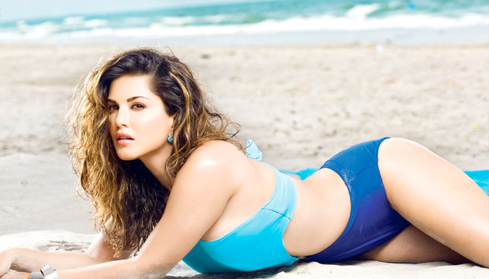 Sunny Leone may become a reason for mass suicide on New Years Eve!