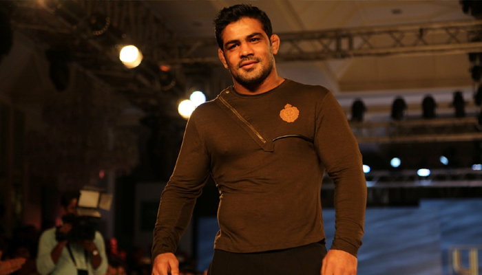 Sushil Kumar to represent India at 2018 Commonwealth Games
