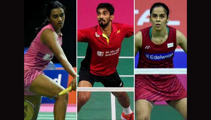 2017: Watershed year for Indian badminton, players extend Indias status