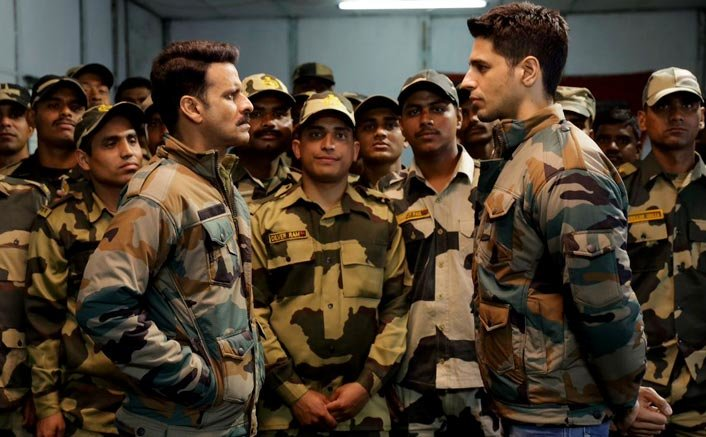 Defence Minister expresses gratitude to Aiyaary team for support