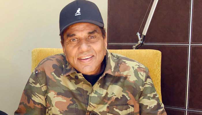 Dharmendra urges the govt to do something for farmers: I am extremely in pain