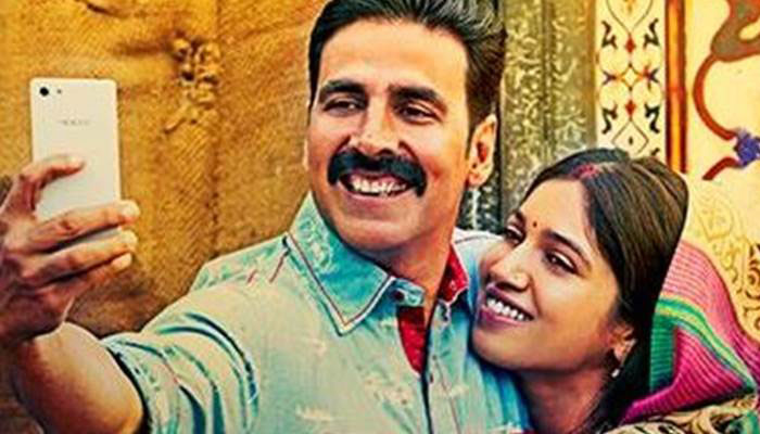 Check why Toilet: Ek Prem Katha was one of the inspiring things for Bill Gates
