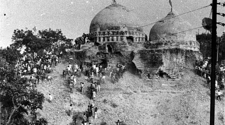 SC asks its Registry if live streaming of Ayodhya case possible