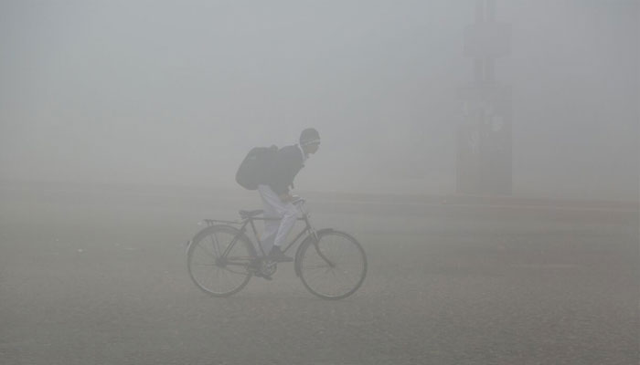 Cold wave continues in Haryana and Punjab, Narnaul coldest at 3.2 deg C