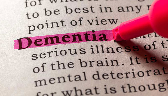 Decoded: What causes dementia
