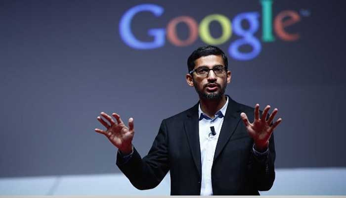 Sundar Pichai has something to say about Bollywood