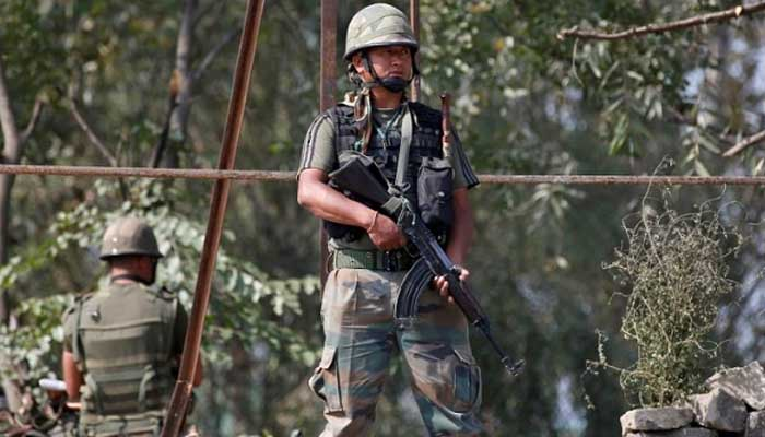 Indian Army guns down two terrorists in Jammu and Kashmir gunfight
