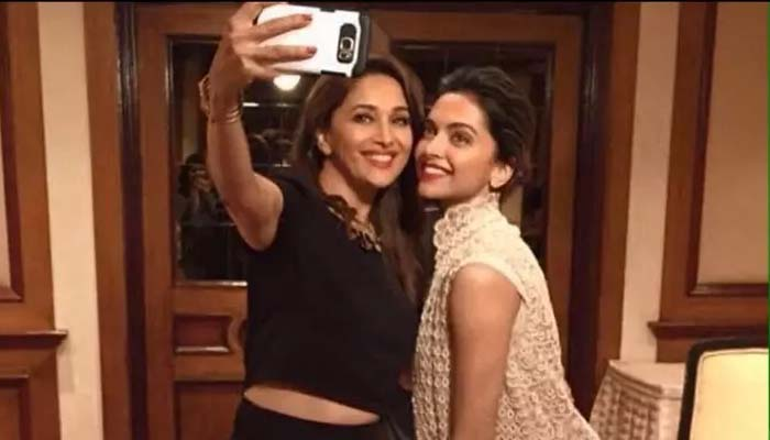 Deepika has the aura to carry historical roles, feels Madhuri