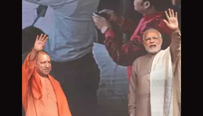 UP govt probing security lapse during PM Modis Christmas visit