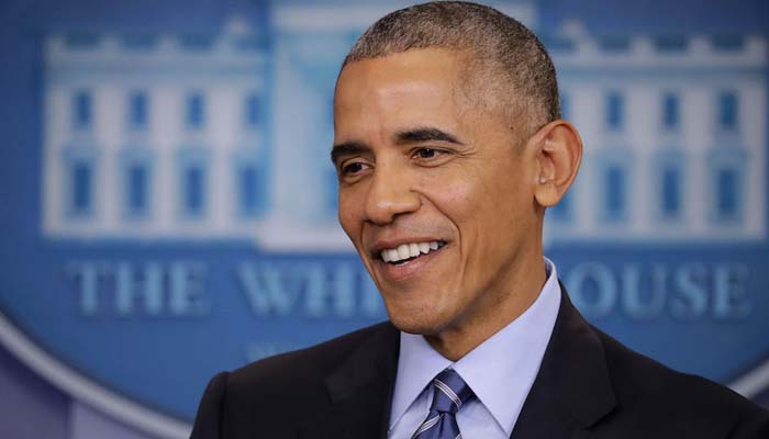 I am first American president to have recipe for daal: Obama