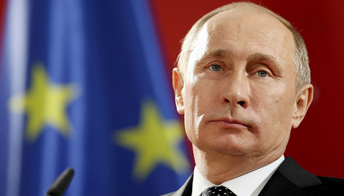 Prez Putin signs law allowing visa-free entry for World Cup fans