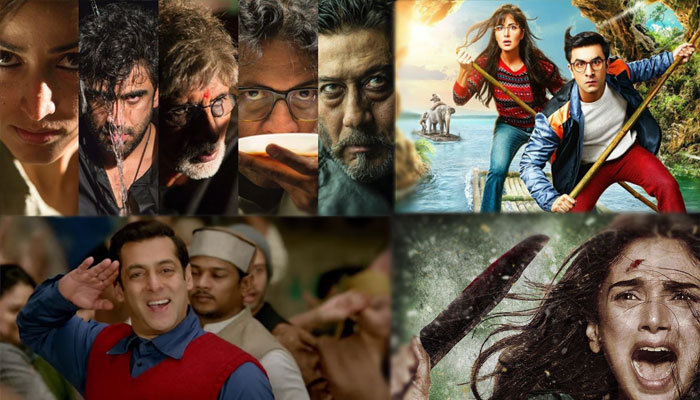 Why year 2017 can be called a disaster for Bollywood! Read