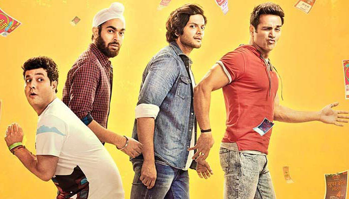 Review: Fukrey Returns, thankfully with entertainment