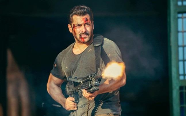 Tiger roars loud at Box Office, Salman Khan film scores big