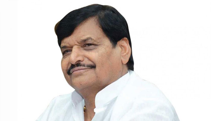 Allegations of EVM tampering in UP unfounded, says Shivpal