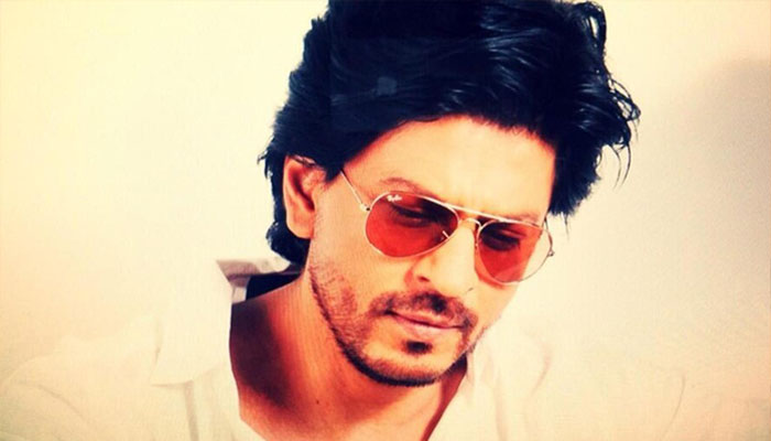 I will be entertaining people for rest of my life, says Shah Rukh Khan