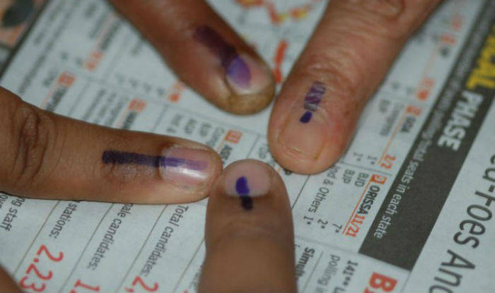Three nominations rejected, 374 valid for Meghalaya polls