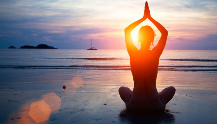 Meditation Diaries: Heres some techniques to calm your soul