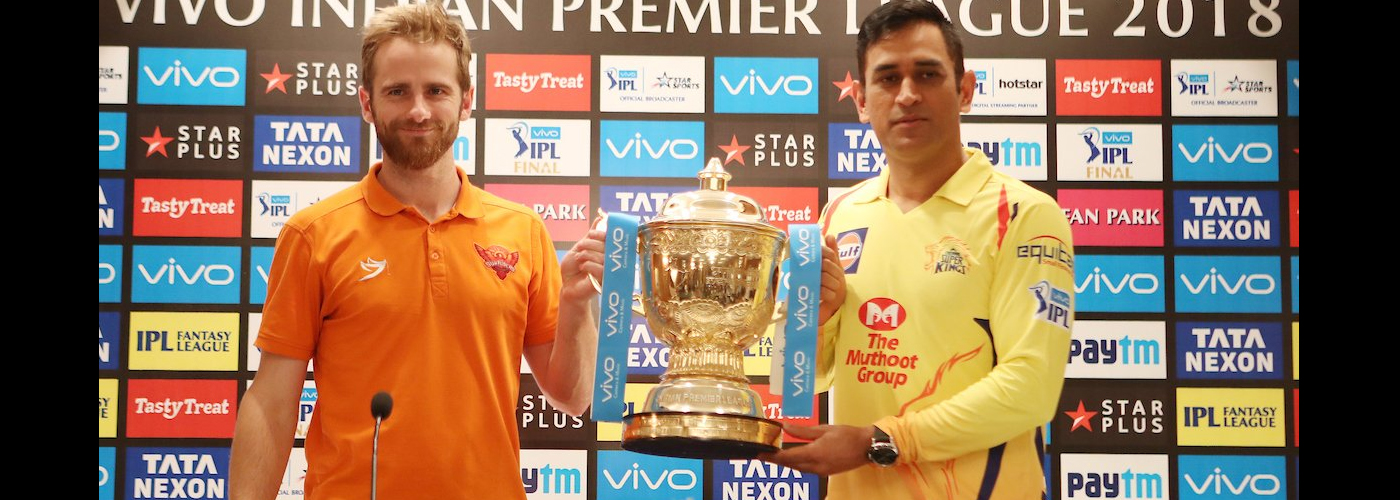IPL 11 Final, CSK vs SRH: Live Streaming details available here