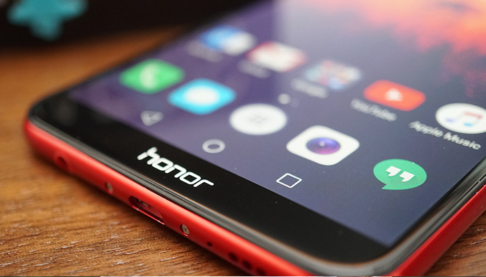 Huawei rolls out Emotion User Interface 8.0 for Honor 7X