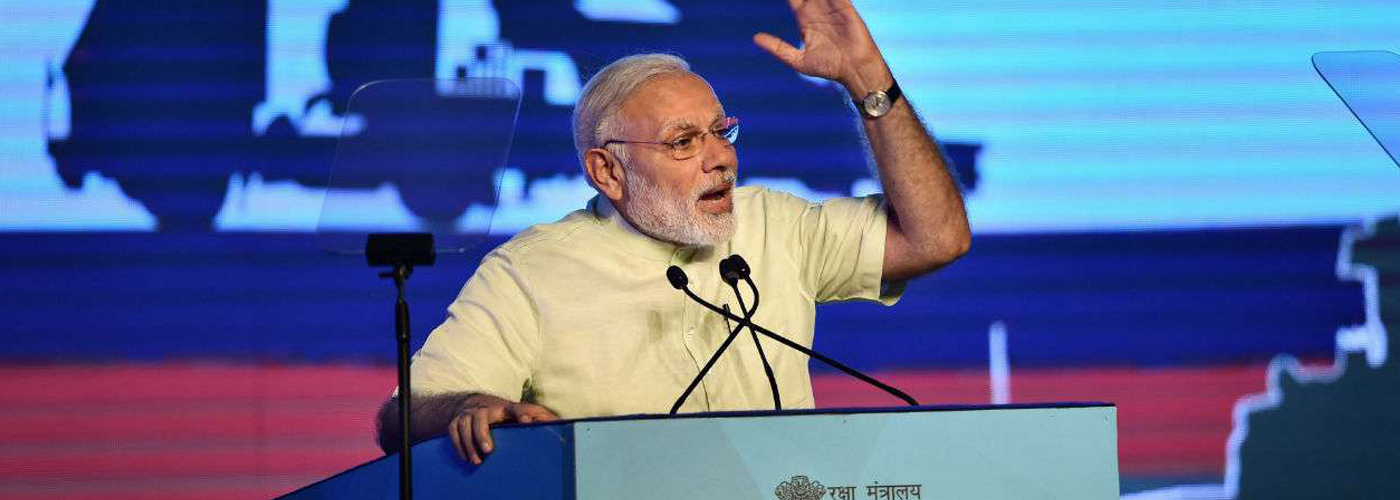 Bypolls on local issues, itll be Modi again in 2019: BJP