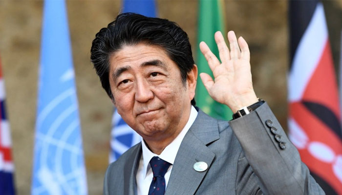 Japan PM Abe to visit US on June 7, confirms White House