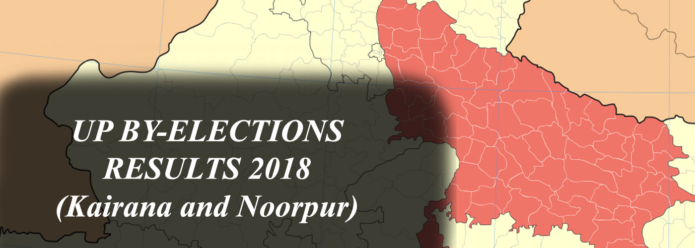 UP bypoll result 2018: SP wins Noorpur, RLD clinches Kairana