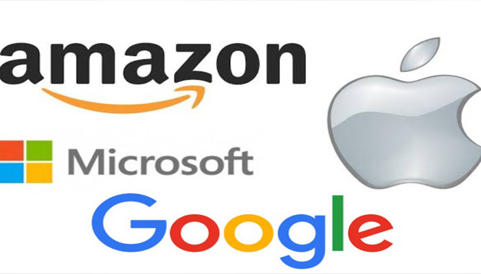 Microsoft surpasses Alphabet to become 3rd most valuable firm