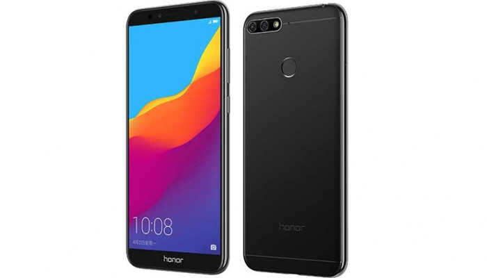 Honor 7C to be available on Amazon from May 31