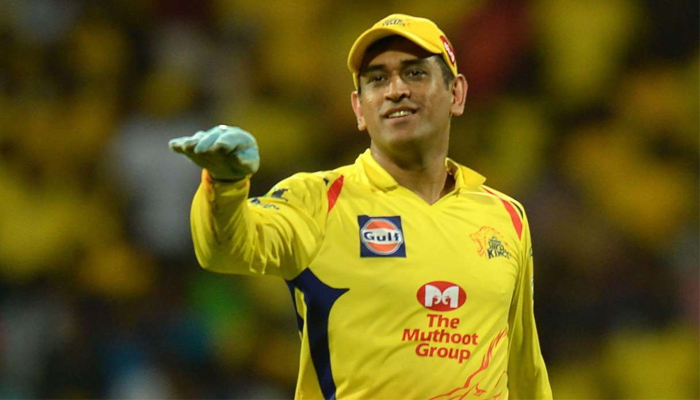 IPL 2018: Age is just a number for Mahendra Singh Dhoni
