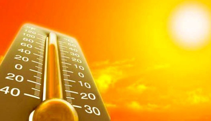 Heatwave conditions likely to persist in Delhi