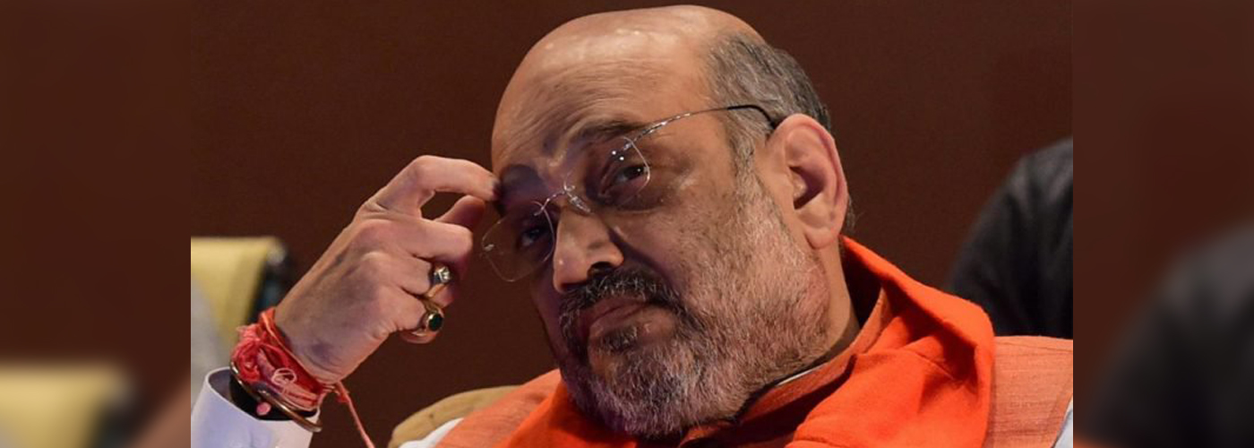 Probe how co-op bank linked to Shah got Rs 745cr post note ban: Congress