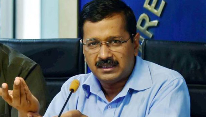 This is what Arvind Kejriwal said after SC verdict