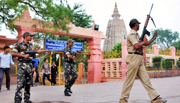All 5 accused in Bodh Gaya blasts case get life imprisonment