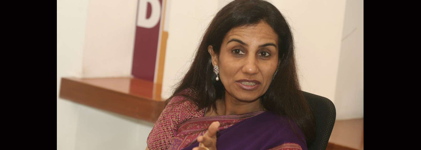Chanda Kochhar to go on leave, Bakhshi new COO: ICICI Bank