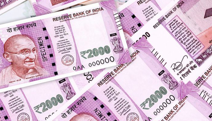 India Rupee touches all time low; ends at 68.79 vs US dollar