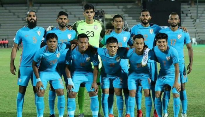 B-Town celebs hail Indias win in Intercontinental Cup