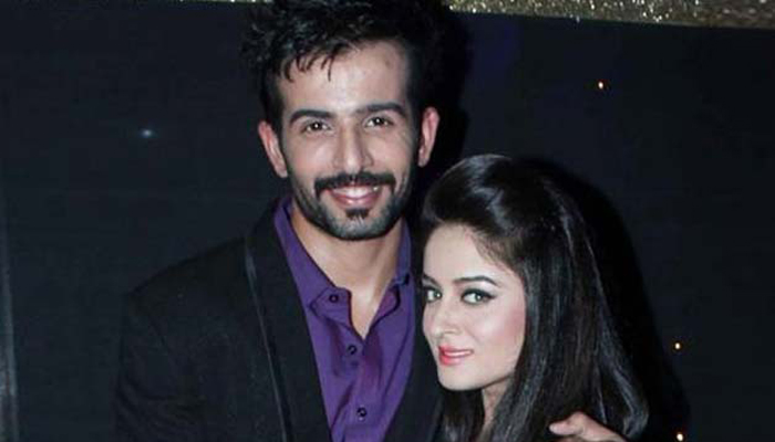 This is why Jay Bhanushali feels lucky!