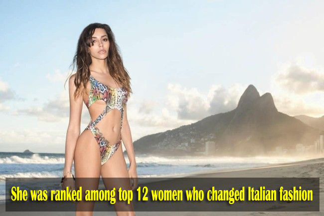 Celebrities Who Were Changed into hot Women From Men