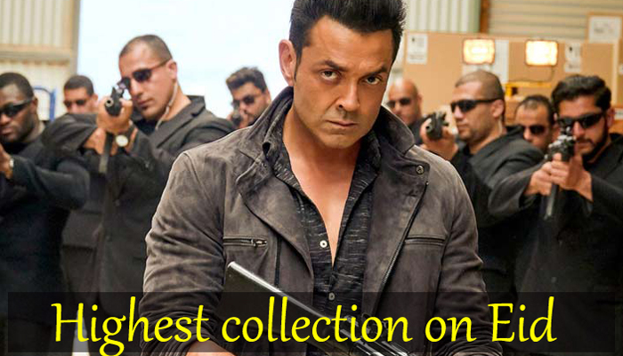 Race 3 sets these 7 records within three days of release!