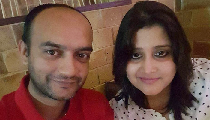 Couple humiliated over religion at Lucknow Passport office