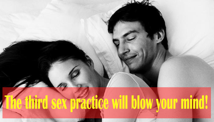 Weird sex practices from around the world which will stimulate you!