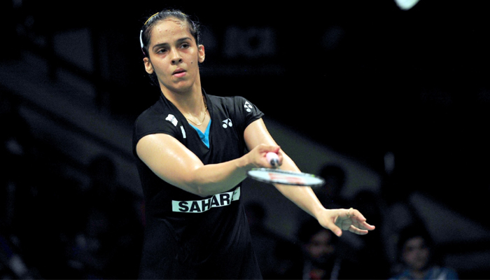 Saina bows out, Kashyap cruises into second round of China Open