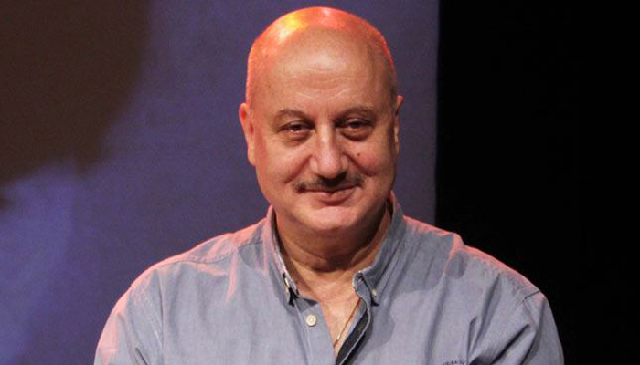 Hotel Mumbai taught me to value humanity above all: Anupam Kher