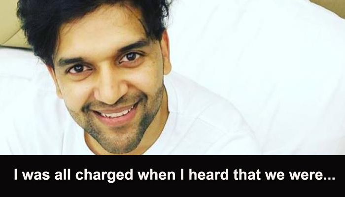 Here is what Guru Randhawa has to say about his Bollywood phase