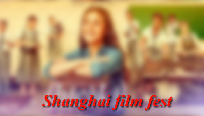 This bollywood movie gets standing ovation at Shanghai film fest